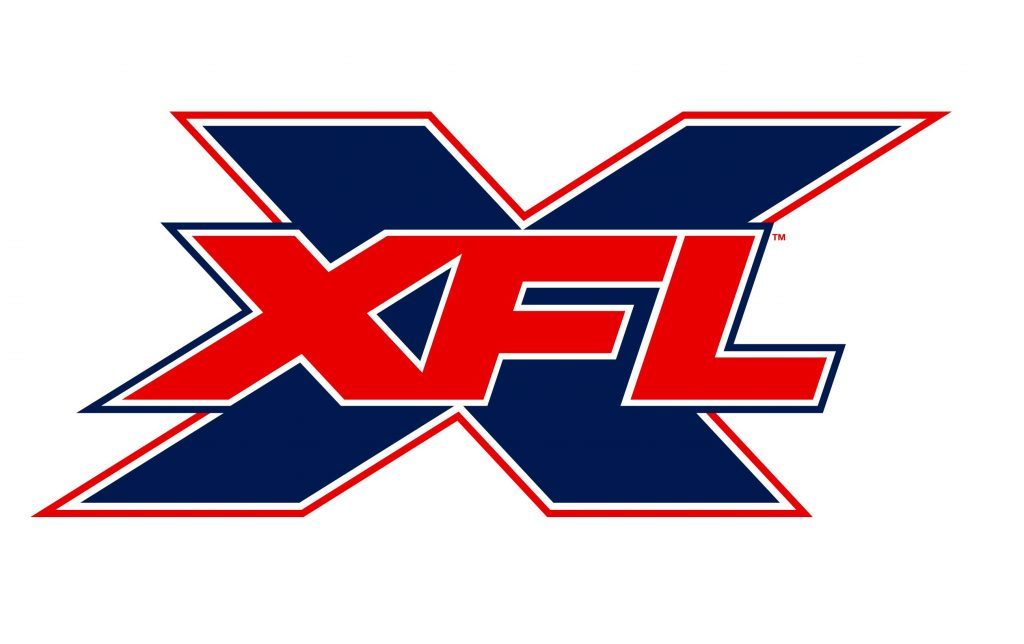XFL Football Draft